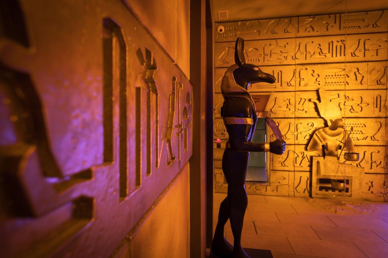 La Malédiction de Pharaon 03