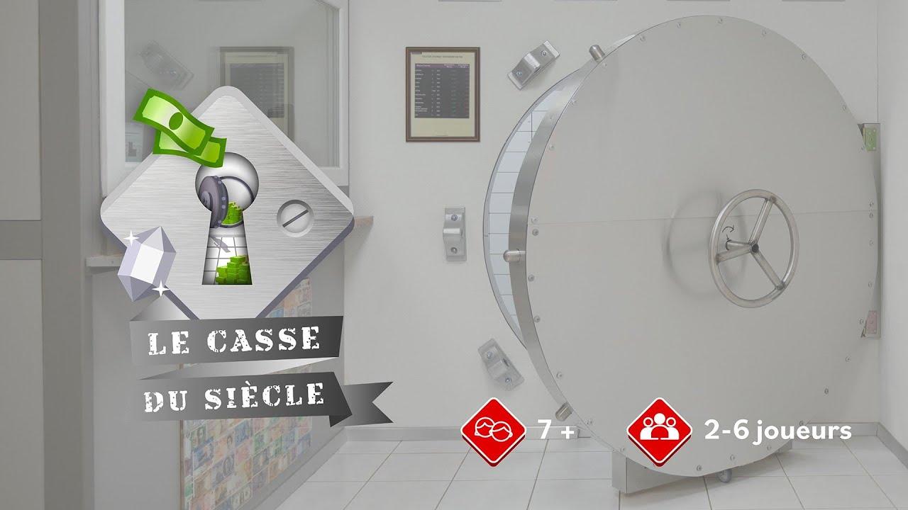 Housetrap - Casse du Siecle